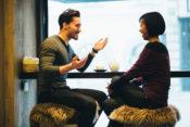 【デートが盛り上がる会話ネタ】デート中、会話が途切れてしまう方へ